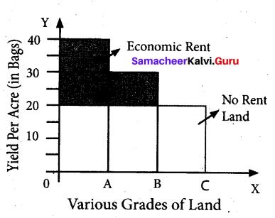 Tamil Nadu 11th Economics Model Question Paper 5 English Medium - 6