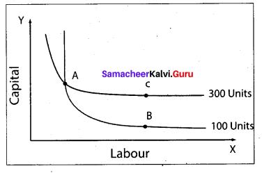 Tamil Nadu 11th Economics Model Question Paper 5 English Medium - 9