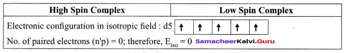 Tamil Nadu 12th Chemistry Model Question Paper 5 English Medium - 33