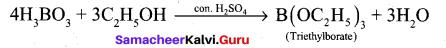 Tamil Nadu 12th Chemistry Model Question Paper 5 English Medium - 4