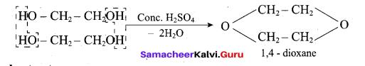 Tamil Nadu 12th Chemistry Model Question Paper 5 English Medium - 42