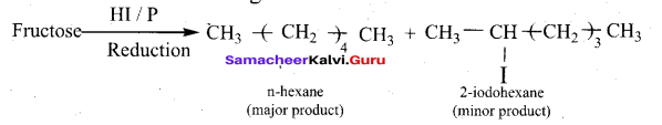 Tamil Nadu 12th Chemistry Model Question Paper 5 English Medium - 46