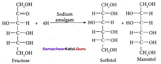 Tamil Nadu 12th Chemistry Model Question Paper 5 English Medium - 47
