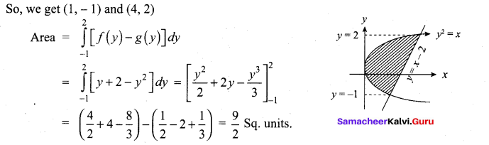 Tamil Nadu 12th Maths Model Question Paper 1 English Medium - 30