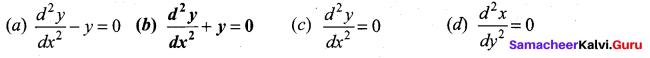 Tamil Nadu 12th Maths Model Question Paper 3 English Medium - 4