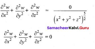 Tamil Nadu 12th Maths Model Question Paper 3 English Medium - 56