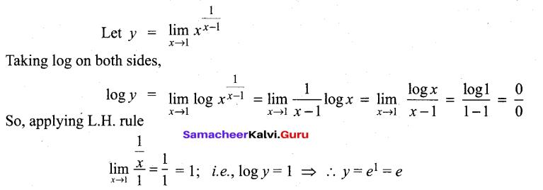 Tamil Nadu 12th Maths Model Question Paper 4 English Medium - 11