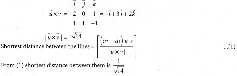 Tamil Nadu 12th Maths Model Question Paper 4 English Medium - 21