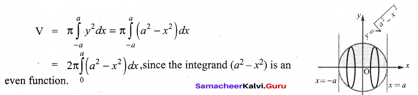 Tamil Nadu 12th Maths Model Question Paper 4 English Medium - 23