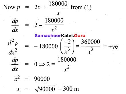 Tamil Nadu 12th Maths Model Question Paper 4 English Medium - 46