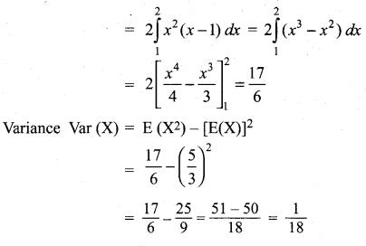 Tamil Nadu 12th Maths Model Question Paper 4 English Medium - 53