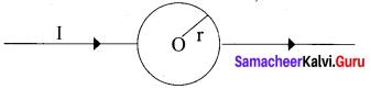 Tamil Nadu 12th Physics Model Question Paper 1 English Medium - 1