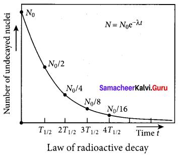 Tamil Nadu 12th Physics Model Question Paper 1 English Medium - 25