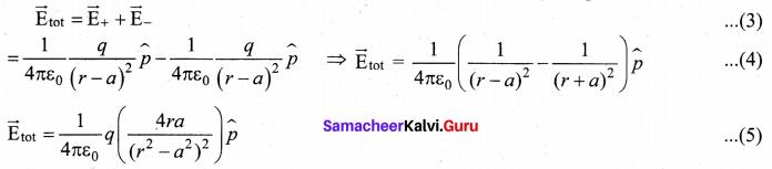 Tamil Nadu 12th Physics Model Question Paper 2 English Medium - 10