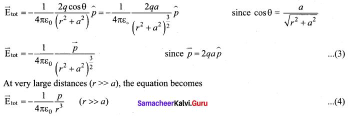 Tamil Nadu 12th Physics Model Question Paper 2 English Medium - 17