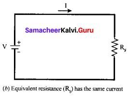 Tamil Nadu 12th Physics Model Question Paper 3 English Medium - 14