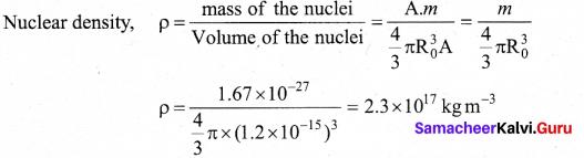 Tamil Nadu 12th Physics Model Question Paper 3 English Medium - 9