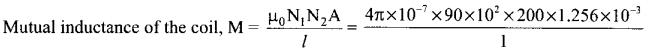 Tamil Nadu 12th Physics Model Question Paper 4 English Medium - 7