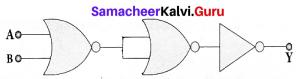 Tamil Nadu 12th Physics Model Question Paper 5 English Medium - 1