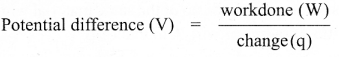 Tamil Nadu 12th Physics Model Question Paper 5 English Medium - 2