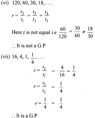 Ex 2.7 Class 10 Maths Solutions Chapter 2 Numbers And Sequences Samacheer Kalvi