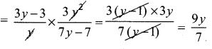 10th Maths Exercise 3.19 Solutions Chapter 3 Algebra Samacheer Kalvi