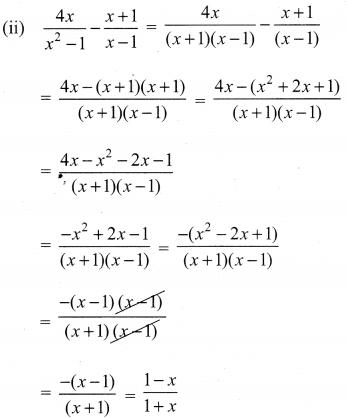 10th Maths 3.6 Samacheer Kalvi Chapter 3 Algebra
