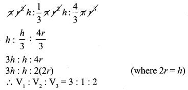Samacheer Kalvi 10th Maths Chapter 7 Mensuration Additional Questions 4
