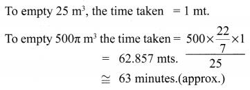 10th Maths Exercise 7.2 In Tamil Samacheer Kalvi Chapter 7 Mensuration