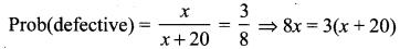 Ex 8.3 Class 10 Maths Solutions Chapter 8 Statistics And Probability Samacheer Kalvi