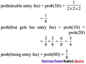 10th 8.3 Chapter 8 Statistics And Probability Samacheer Kalvi