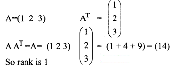 Samacheer Kalvi 12th Business Maths Solutions Chapter 1 Applications of Matrices and Determinants Ex 1.4 1