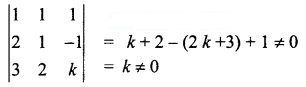 Samacheer Kalvi 12th Business Maths Solutions Chapter 1 Applications of Matrices and Determinants Ex 1.4 12
