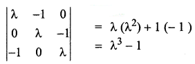 Samacheer Kalvi 12th Business Maths Solutions Chapter 1 Applications of Matrices and Determinants Ex 1.4 7