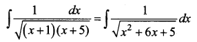 Samacheer Kalvi 12th Business Maths Solutions Chapter 2 Integral Calculus I Additional Problems 14