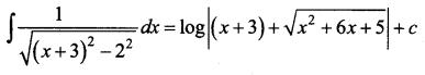 Samacheer Kalvi 12th Business Maths Solutions Chapter 2 Integral Calculus I Additional Problems 15