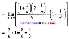 Samacheer Kalvi 12th Business Maths Solutions Chapter 2 Integral Calculus I Additional Problems 32