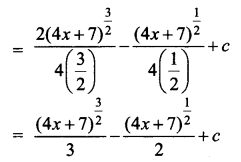 Samacheer Kalvi 12th Business Maths Solutions Chapter 2 Integral Calculus I Ex 2.1 Q5.1