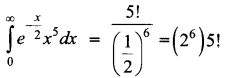 Samacheer Kalvi 12th Business Maths Solutions Chapter 2 Integral Calculus I Ex 2.10 Q1.3