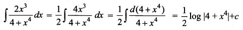 Samacheer Kalvi 12th Business Maths Solutions Chapter 2 Integral Calculus I Ex 2.12 Q11.1