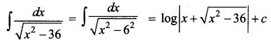 Samacheer Kalvi 12th Business Maths Solutions Chapter 2 Integral Calculus I Ex 2.12 Q12.1