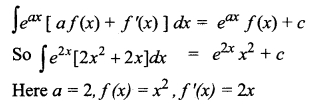 Samacheer Kalvi 12th Business Maths Solutions Chapter 2 Integral Calculus I Ex 2.12 Q8.1