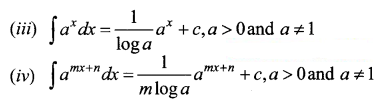 Samacheer Kalvi 12th Business Maths Solutions Chapter 2 Integral Calculus I Ex 2.2 Q8.1