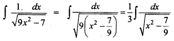Samacheer Kalvi 12th Business Maths Solutions Chapter 2 Integral Calculus I Ex 2.7 Q8