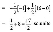Samacheer Kalvi 12th Business Maths Solutions Chapter 3 Integral Calculus II Ex 3.1 Q5.2