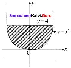 Samacheer Kalvi 12th Business Maths Solutions Chapter 3 Integral Calculus II Ex 3.1 Q7