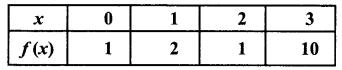 Samacheer Kalvi 12th Business Maths Solutions Chapter 5 Numerical Methods Ex 5.2 Q3