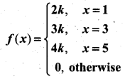 Samacheer Kalvi 12th Business Maths Solutions Chapter 6 Random Variable and Mathematical Expectation Miscellaneous Problems Q4
