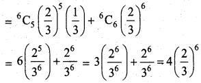 Samacheer Kalvi 12th Business Maths Solutions Chapter 7 Probability Distributions Ex 7.4 Q10.1