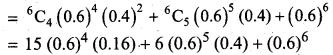 Samacheer Kalvi 12th Business Maths Solutions Chapter 7 Probability Distributions Ex 7.4 Q11